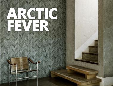 Arctic Fever van Hooked On Walls