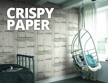 Crispy Paper van Rasch