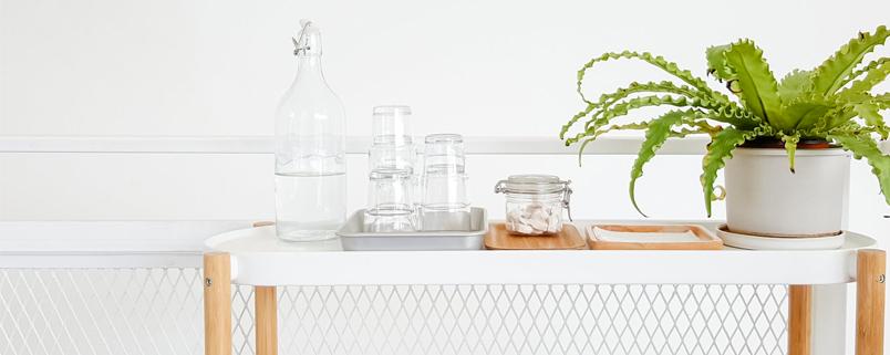 Hoe creëer je een Scandinavische stijl in je interieur? | Nubehangen.nl