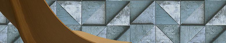 Daniel Hechter behang banner