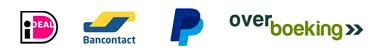 Nubehangen betaalmethodes