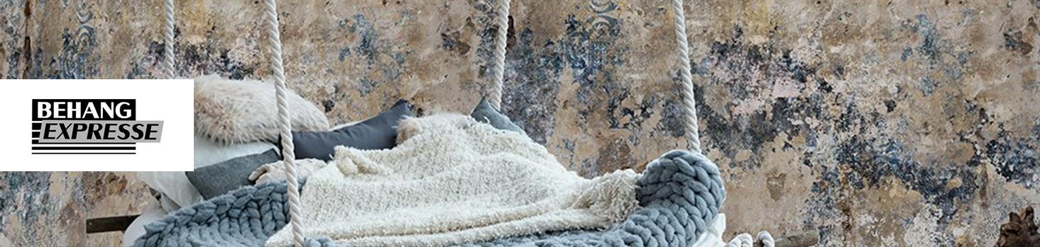 Behang Expresse behang bij dé behangwebshop