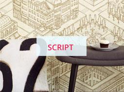 Eijffinger Script